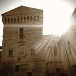 La Torre Carlo V di Martinsicuro