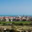 Una vista panoramica della città